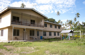 Christian Care Centre in Guadalcanal