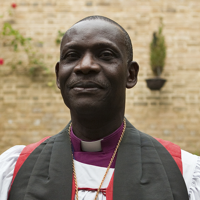 The global excitement about Lambeth Conference