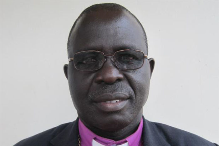 "Exiled South Sudanese Anglicans pray peace will enable them to ""go and rebuild our nation"""