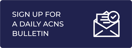 Sign up for the ACNS email newsletter