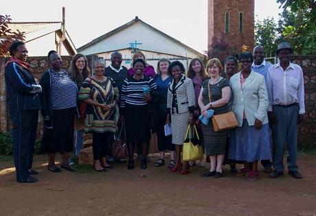 ACNS_Zimbabwe _MUvisit