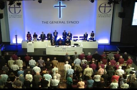 COFE_York _Synod 2014b