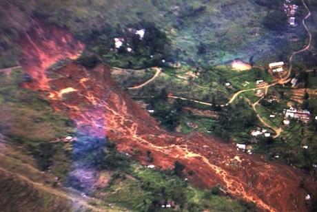 "Sri Lanka Landslide Map Landslide"" – Sri Lanka"