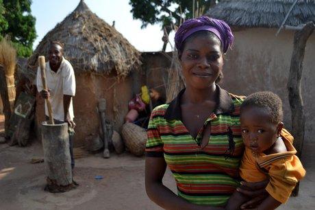 Gender Model Family scheme promotes equity between husband