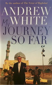 Bookcover _Andrew _White _My _Journey _So _Far