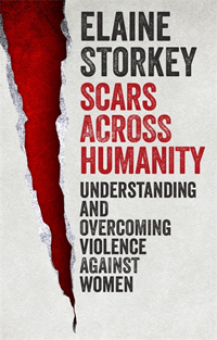 Bookcover _scars _against _humanity