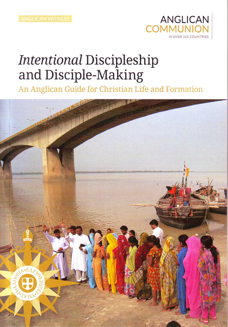 Intentional -discipleship