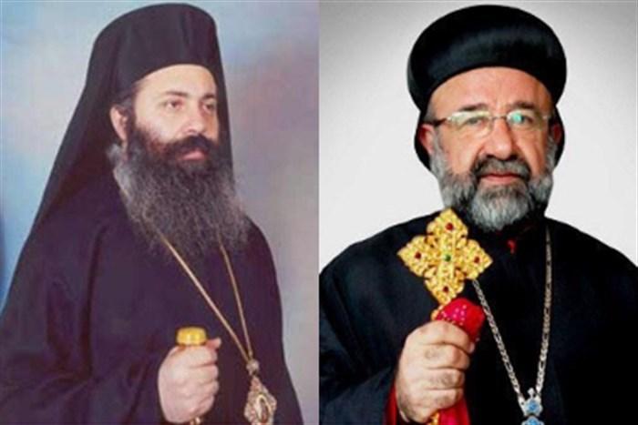 Bp -Angaelos _Aleppo -Bishops