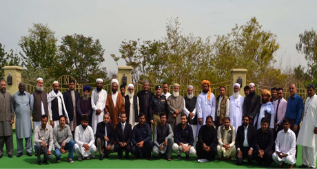 Peshawar _faith -leaders -peacebuilding -1704-pic1