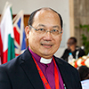 HONGKONG Archbishop Paul Kwong