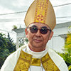 INDIANOCEAN Archbishop Wong Yin Song