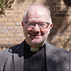 IRELAND Archbishop Richard Clarke