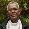 MELANESIA Archbishop George Takeli