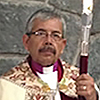 MEXICO Archbishop Francisco Moreno
