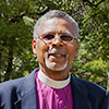 WESTINDIES Archbishop John Holder