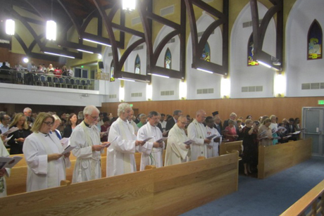 ENS-Ginger -Camel _Church -of -the -Epiphany -Doha -consecration -130928