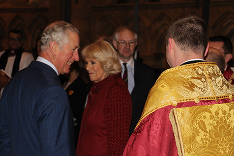 GBD_Prince -Charles -Duchess -Cornwall -Southwark -Cathedral -171213
