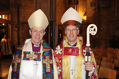 GBD_Southwark -Cathedral -Service -of -Light -London -Bridge -Terror -Attack -Abp -Justin -Welby -Bp -Christoper -Chessun -171213