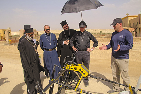 GBD-Abp -Welby -Orthodox -leaders -Qasr -el -Yahud -Halo -Trust -mine -clearance _460x 307