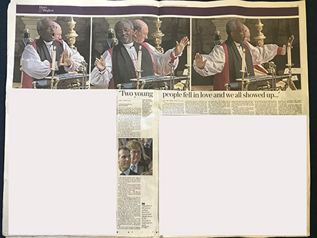180520-Sunday -Telegrapgh -inside -pages -royal -wedding -Prince -Harry -Meghan -Markle -Duke -Duchess -Sussex _460x 345