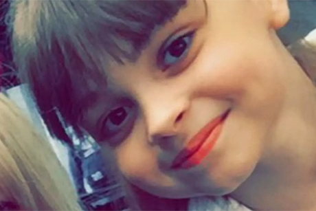 Family -released _Manchester -Arena -bomb -victim -Saffie -Rose -Roussos _460x 307