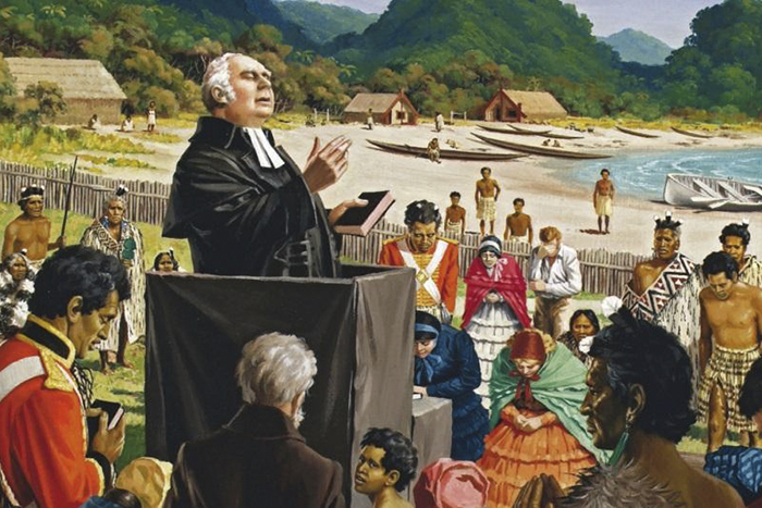 Bible -Society -New -Zealand -Revd -Samuel -Marsden -Christmas -day -Sermon -1814_700x 467