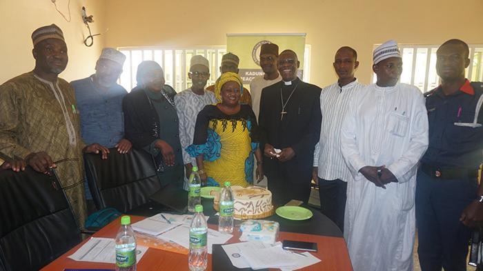 Kaduna -Peace -Commission _Abp -Josiah -Idowu -Fearon -celebrates -70th -birthday _700x 393