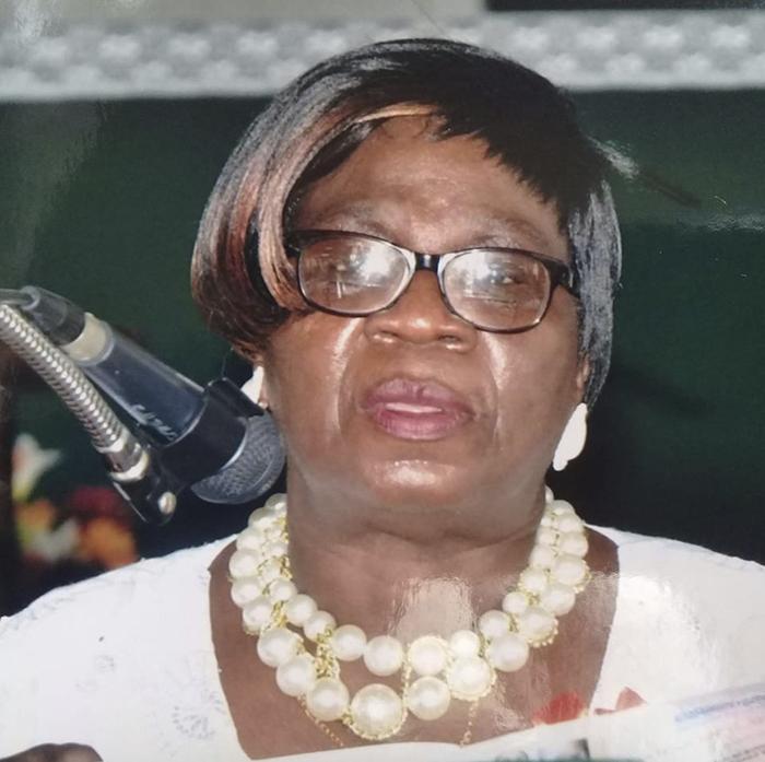 MU_Joan -James -Diocesan -President -Guyana _700x 697