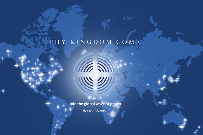 The Church Is Not the Kingdom! Week 3