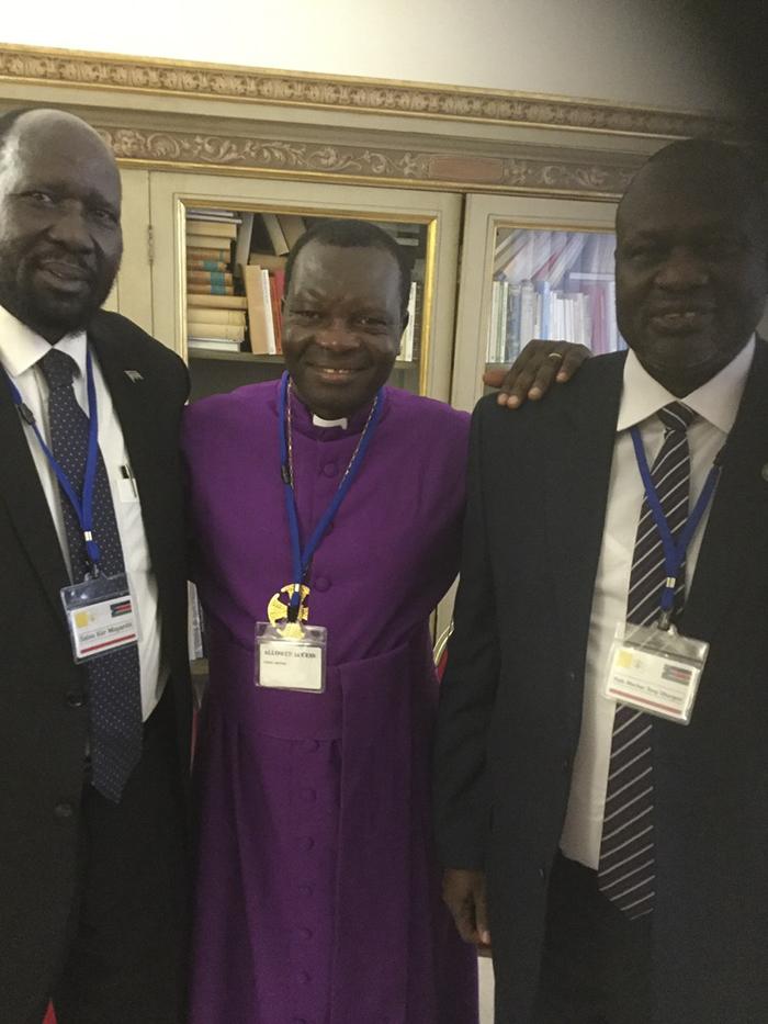 ABP-JBA-TW_Abp -Justin -Badi -Arama -South -Sudan -President -Kiir -Vice -President -Machar _700x 933