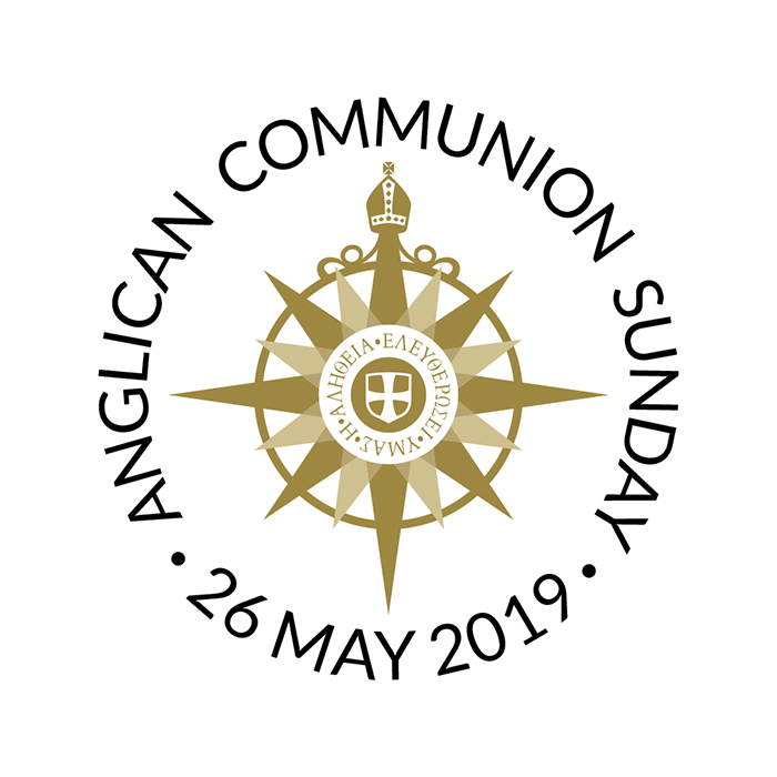 Logo _2019-Anglican -Communion -Sunday _700x 700